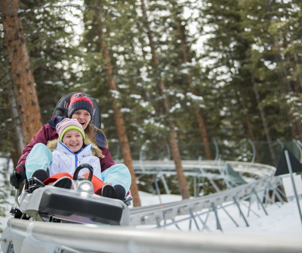 What Is The Best Ski Holiday Destination For Families Over The Peak Holiday Periods?
