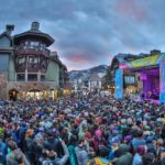 Vail Knows How To Party Photo Credit Vail Resorts
