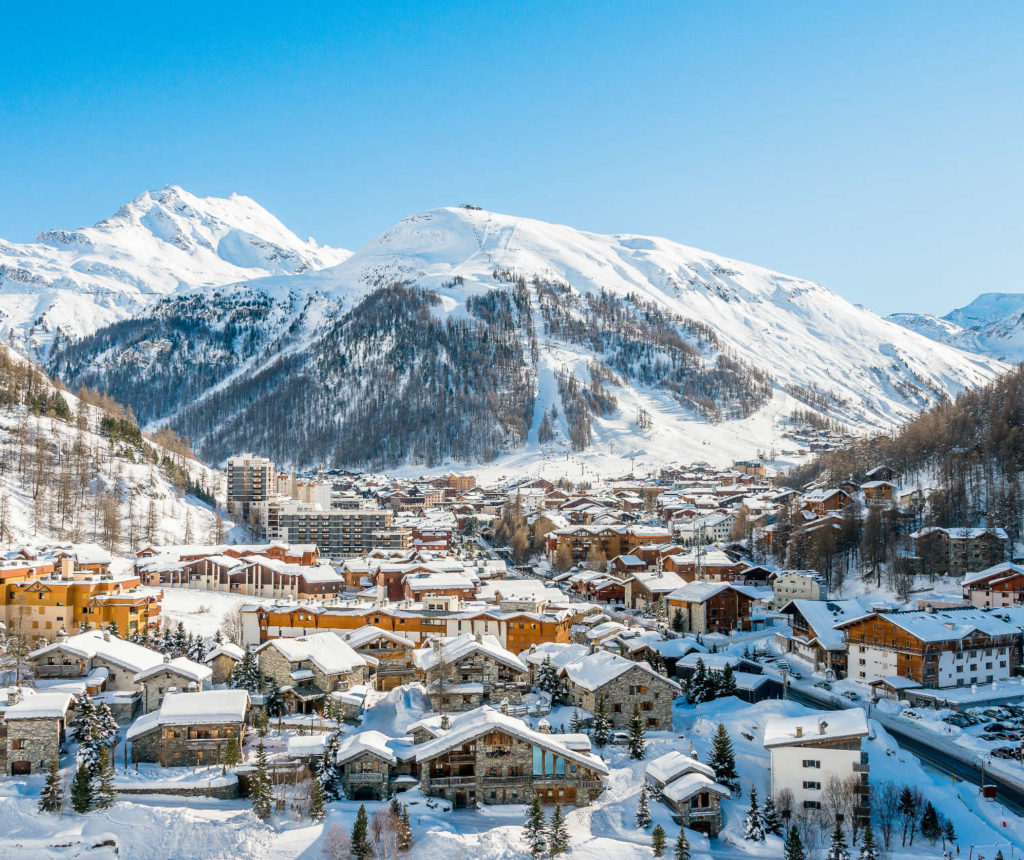 Skiing The Best Of France In Espace Killy – Val d'Isere / Tignes